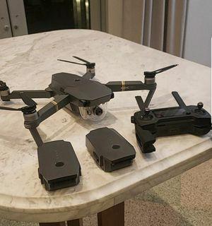 DJI MAVIC PRO DRONE for Sale in Cooper City, FL