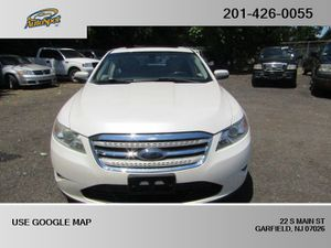 2010 Ford Taurus for Sale in Garfield, NJ