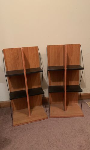 Media shelves for Sale in St. Peters, MO