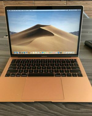 Apple laptop for Sale in Culver City, CA