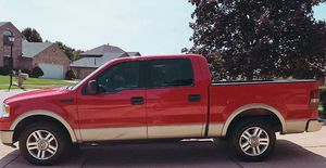 Works Perfectly 2005 F-150 AWDWheelss Owner for Sale in Washington, DC