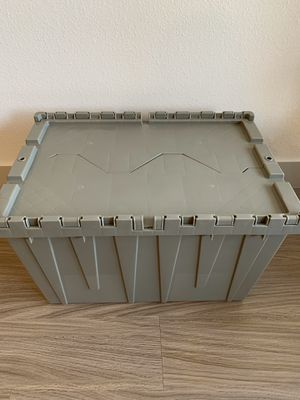 Monoflo Storage Bin Container for Sale in Los Angeles, CA