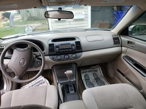 2006 toyota camry for Sale in Columbus, OH