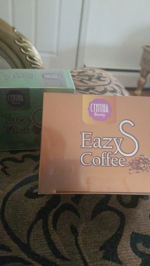Cynthia Beauty Eazy S Weightloss Coffee - Malaysian Import for Sale in Falls Church, VA