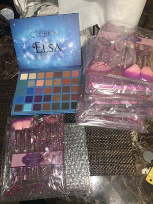 Makeup beauty creations and more for Sale in Melrose Park, IL