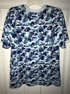 Bape shirt for Sale in Hampton, VA
