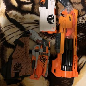 Nerf Guns Lot for Sale in San Diego, CA