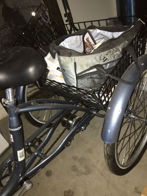 "Schwinn 26"" 3 wheel bike for Sale in Avondale, AZ"