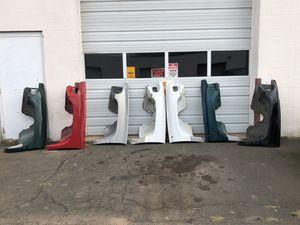 94-02 Dodge Ram southern rust free OEM fenders for Sale in Wallingford, CT