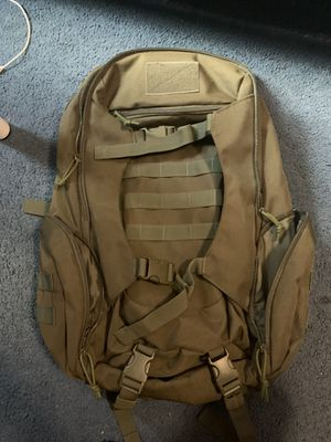 Mardingtop 35L Tatical Camping/Hiking Backpack for Sale in Fair Lawn, NJ