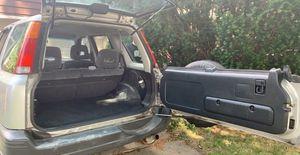 2001 Honda CRV for Sale in Allen Park, MI