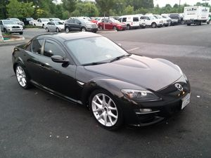 2009 mazda rx8 for Sale in Montpelier, VA