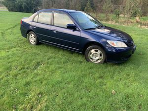2005 Honda Civic Hybrid for Sale in Battle Ground, WA