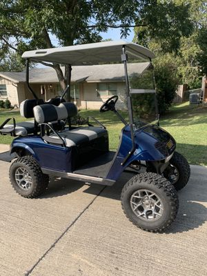 Ezgo TXT golf cart for Sale in Fort Worth, TX