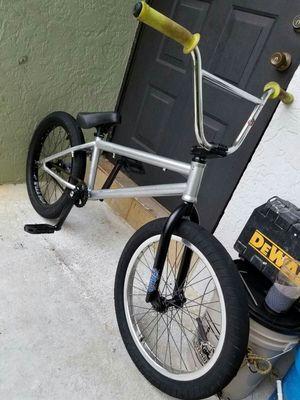 Bmx bike Custum built for Sale in Oakland Park, FL
