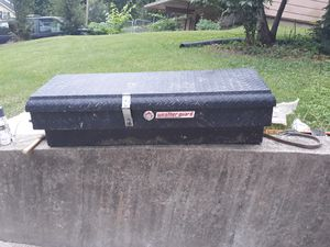 Truck tool box for Sale in Weston, MO