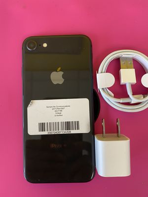 Factory unlocked apple iphone 8 64 gb, store warranty for Sale in Boston, MA