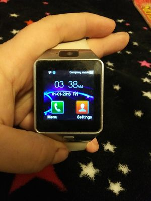Watch phone for Sale in Des Moines, IA
