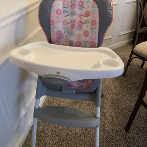 Ingenuity 3-in-1 High Chair for Sale in Dallas, GA