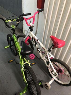 Kids bike for Sale in North Bergen, NJ