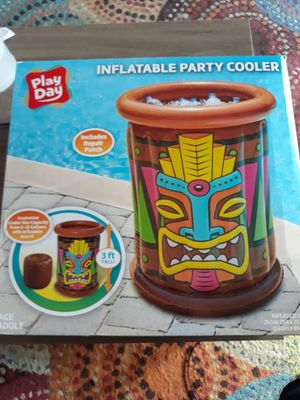 Inflatable party cooler for Sale in Portland, OR