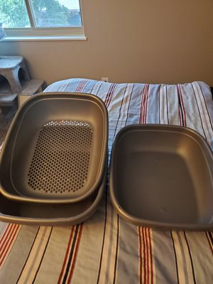 Sifting cat litter box for Sale in Maryland Heights, MO