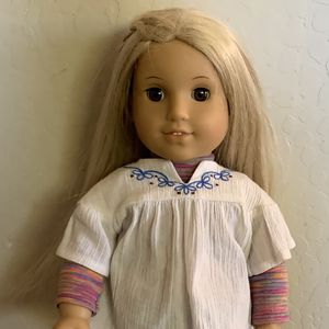 Julie American Girl Doll for Sale in Peoria, AZ