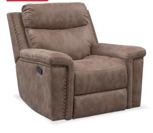 Brand New Reclining Chair - still in a box for Sale in Buford, GA
