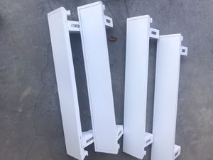 4 matching cute wall shelves for Sale in Crofton, MD