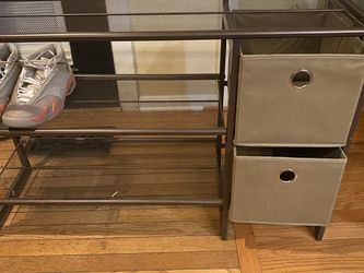 Shoe Rack And Storage for Sale in Fort Washington,  MD