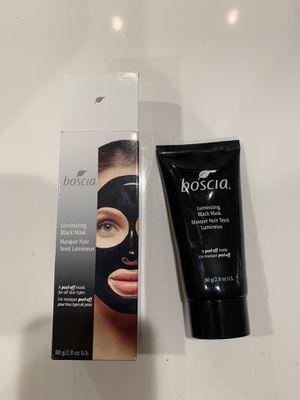 Boscia peel off face mask for Sale in Tempe, AZ