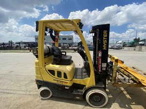 2013 HYSTER S50FT 4500 Lb Forklift for Sale in Palos Hills, IL