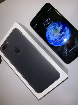 iPhone 7 Plus 32g for Sale in Baltimore, MD