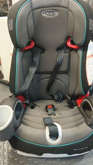 Graco Nautilus 65 car seat for Sale in San Mateo, CA