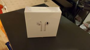 Apple AirPods (2nd Gen) BNIB for Sale in Phoenix, AZ