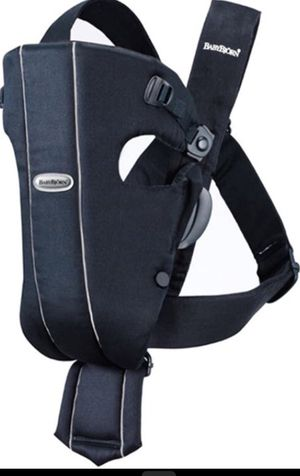 BABYBJORN Baby Carrier Original for Sale in Cayucos, CA