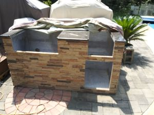 Outdoor grill pit for Sale in Yeadon, PA