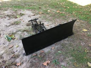 Plow Kit Small Tractor for Sale in Oak Lawn, IL