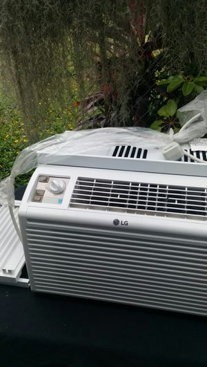 Window AC unit for Sale in Honolulu, HI