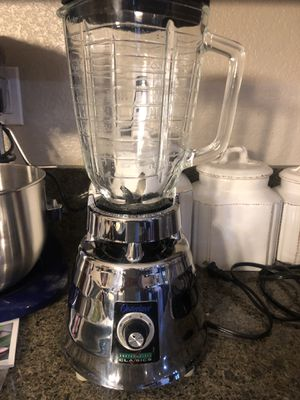 Osterizer Retro Blender for Sale in Ripon, CA
