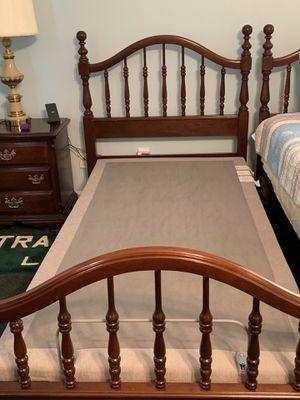 Tempur-Pedic twin beds for Sale in Colfax, NC
