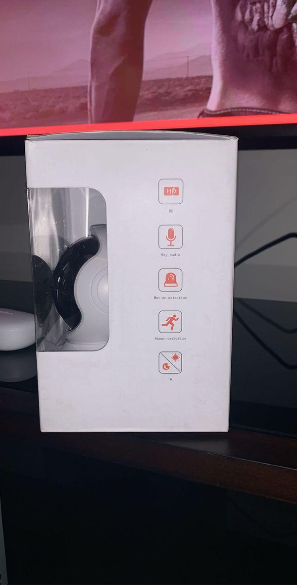 Bluetooth Video camera