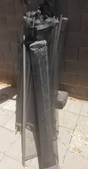 MESH POOL FENCE for Sale in Sun City, AZ