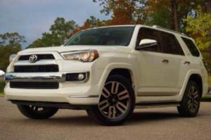 BACKUP CAMERA 4Runner Limited for Sale in Fulton, MO