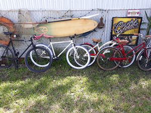 Lots of bicycles for sale for Sale in Pembroke Pines, FL