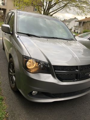 2017 Dodge Grand Caravan SXT for Sale in New Holland, PA