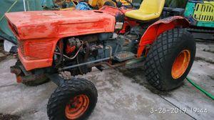 Kubota farm tractor diesel for Sale in Miami, FL