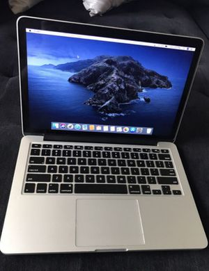 Apple laptop for Sale in Santa Monica, CA