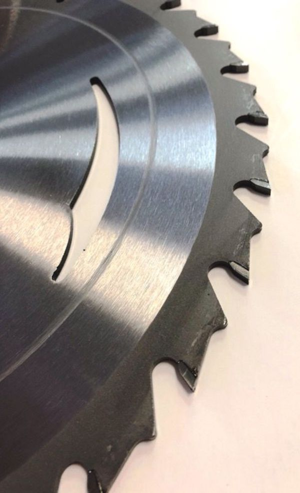 """14"""" Dry Carbide Blade for Natural Wood Cutting"""