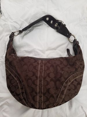 Coach hobo bag for Sale in Baltimore, MD